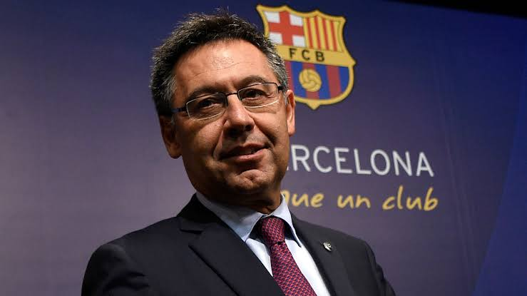 Barcelona President Says Tough Decisions Will Be Taken After Humiliating Loss