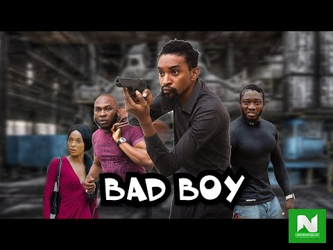 Yawa Skits - Bad Boy (Episode 48)