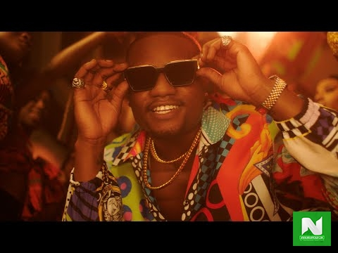DJ Tunez - Cool Me Down Ft Wizkid