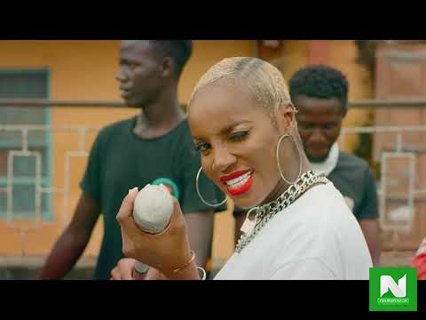 Seyi Shay - Tuale ft. Ycee, Zlatan, Small Doctor