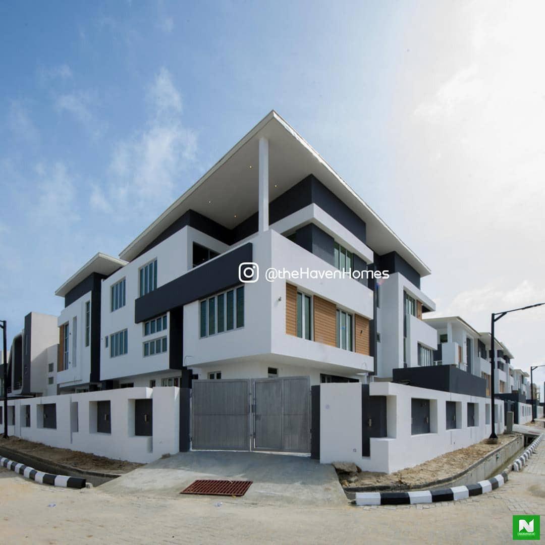 KIZZ Daniel Joins League of Street-Owning Celebrities In Haven Homes Estate