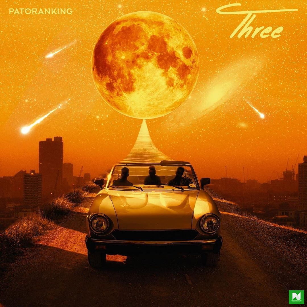 Patoranking - Matter Ft Tiwa Savage
