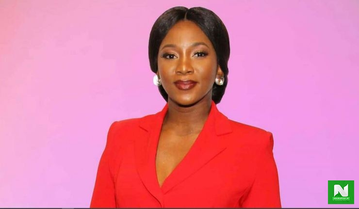 Genevieve Nnaji Reveals Why She Is Scared Of Marriage