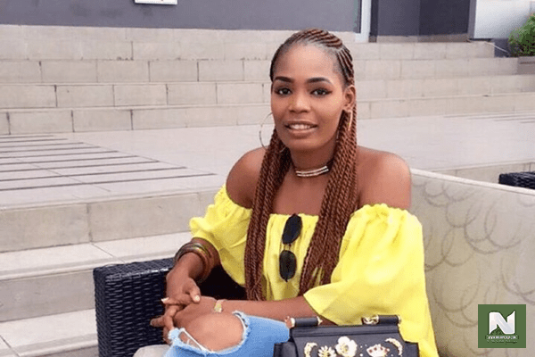 #BBNaija Updates: Kaisha Give Reasons Why She Won't Be Going Back To School