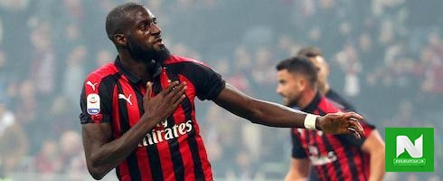 Chelsea Lower  Asking Price For AC Milan Target Bakayoko