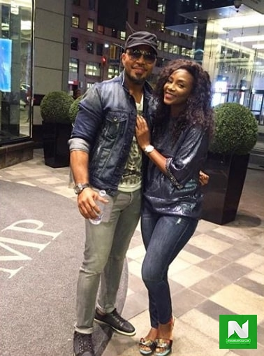 Nollywood Ex-Lovers, Ramsey Noah, And Genevieve Nnaji Never Completed School, See Why