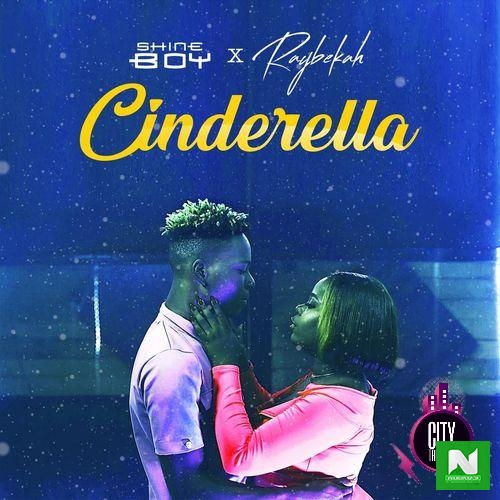 Shine Boy - Cinderella Ft Raybekah