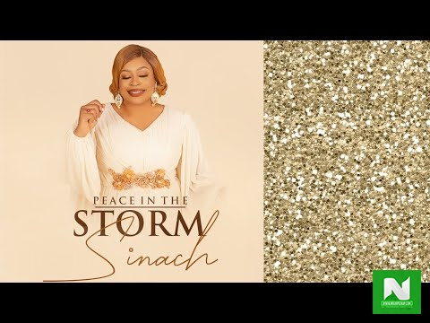 Sinach - Peace In The Storm