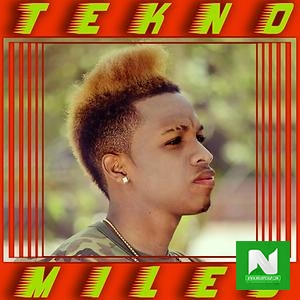 Tekno - Anything