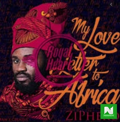 ZiPheko - Carry Your Cross Ft. T Phoenix & Kunle Ayo