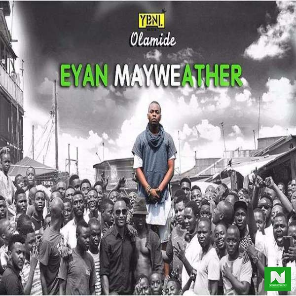 Olamide - Where The Man?