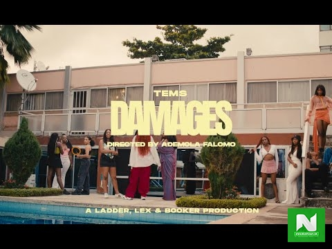 Tems - Damages