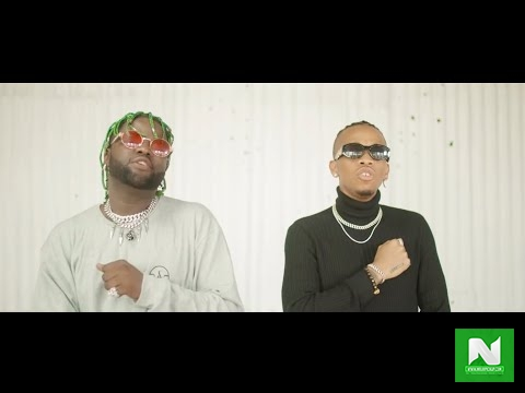 Skales - Badman Love (Remix) Ft. Tekno
