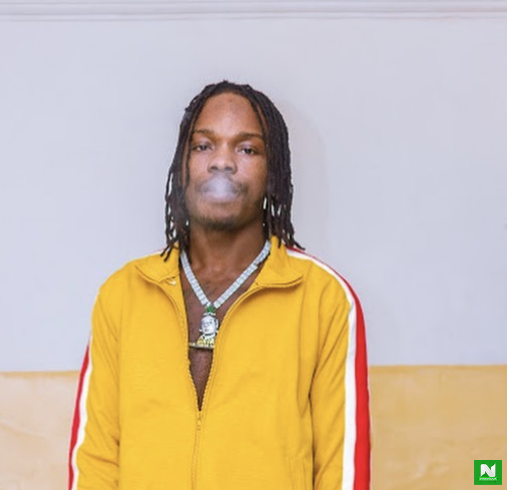 Naira Marley To Drop New Banger On October 1 To Mark Nigeria's 60th Independence Celebration
