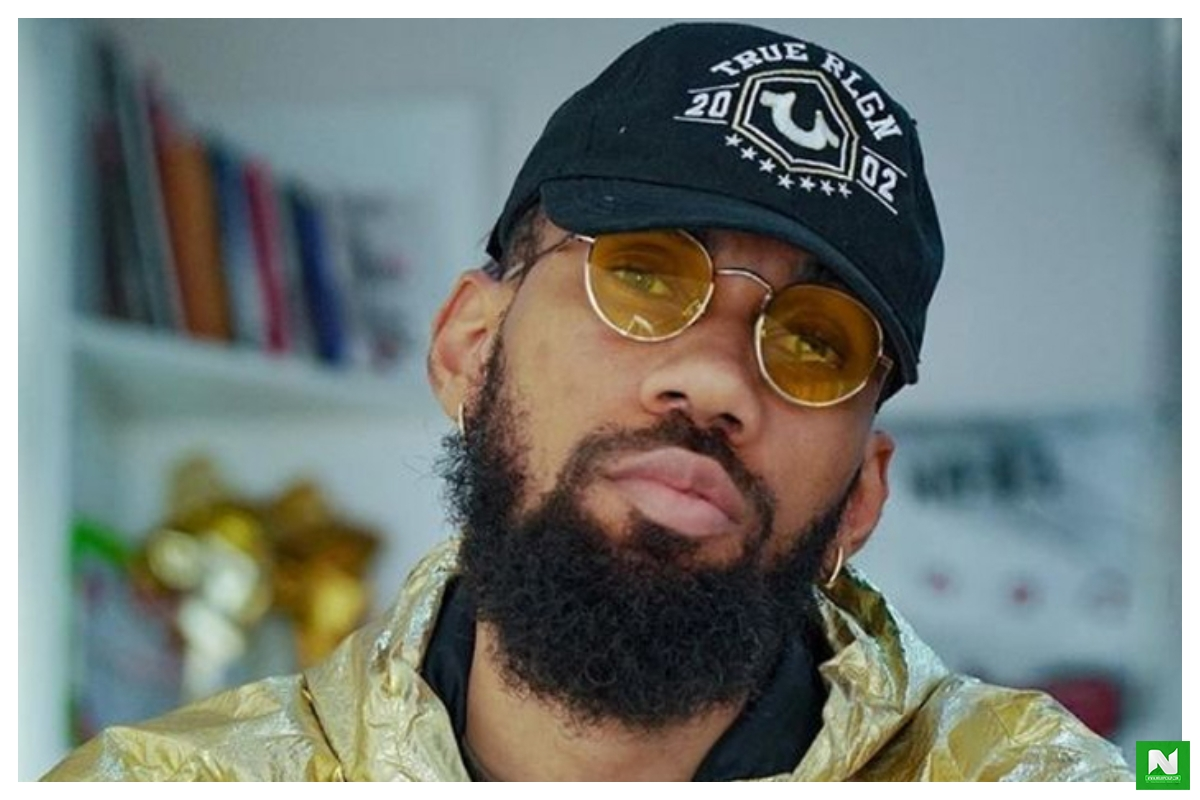 Our Lives Threatened By Enugu State Government Over EndSARS Protest - Phyno Cries Out
