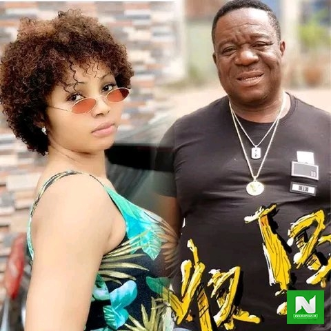 MEET The Adorable Sister Of Mr. Ibu Who Is An Upcoming Actress And A Blogger