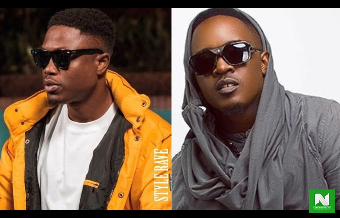 MI Abaga, Vector End Two Years Beef