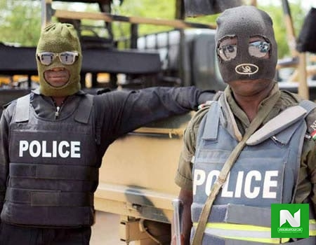 IGP Orders the Ban of SARS operations with Immediate Effectb