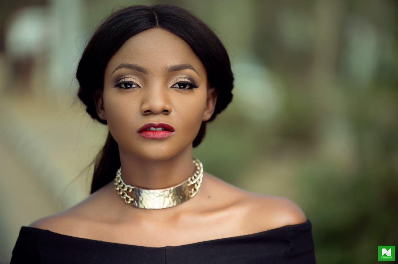 We Don't Want Reform, End SARS Now! - Simi To Buhari