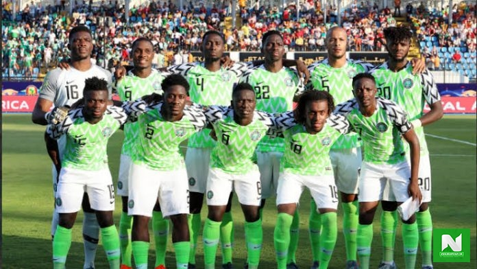 No Super Eagles Player Tested Positive To Covid-19 - Eagles' spokesman