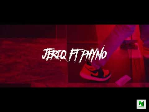 JeriQ - Remember (Remix) ft Phyno